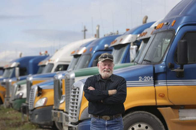 A CDL Is the Right Investment for a Truck Driving Career