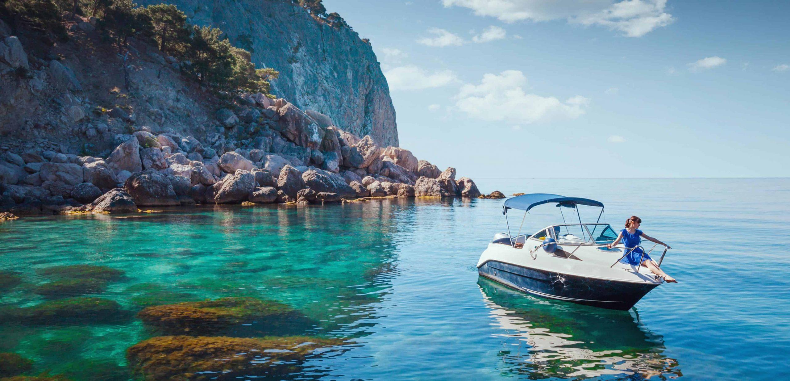 boat loan Brisbane