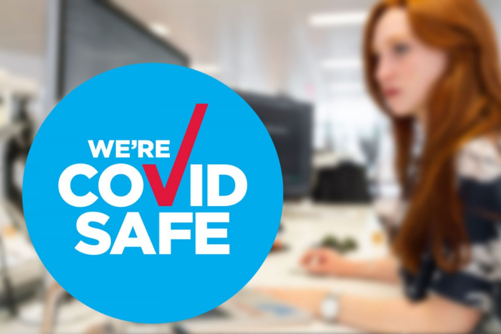 covid safe business